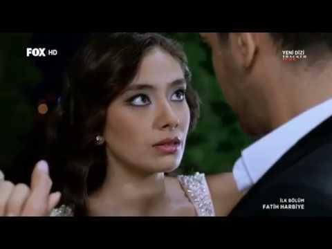 Два лица Стамбула Танец Маджита и Нериман 1 серия