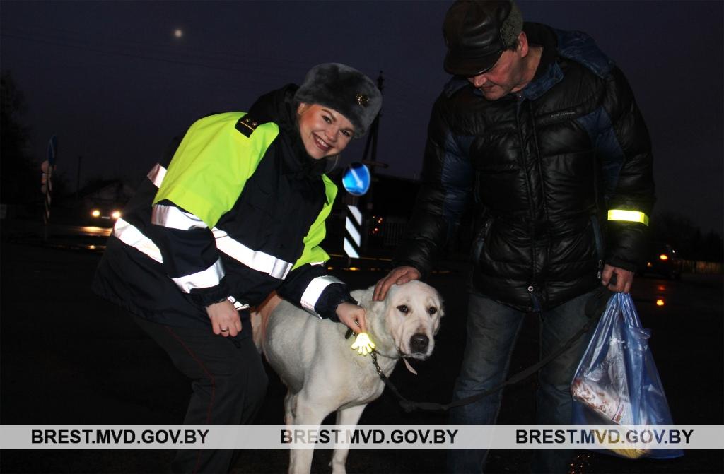 Дежурство с ГАИ в популярный среди нарушителей вечер в Бресте