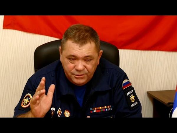 Юнармейцы под крылом ДОСААФ Приморско Ахтарский район