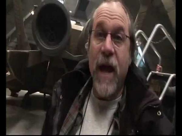 David Eick's BSG Blog Documenting Battlestar Galactica