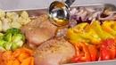 Очаровательно вкусно! 4 БЛЮДА С КУРИЦЕЙ И ОВОЩАМИ к празднику 8 марта. Рецепты от Всегда Вкусно!