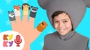 🎤КАРАОКЕ ✋ ЛАДУШКИ - КУКУТИКИ🙂развивающая песенка игра для детей малышей про пальчики, ладошки
