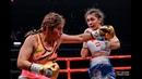 WBC World Татьяна Зражевская, Россия vs Эстрелла Вальверде, Мексика Женский бой RCC Boxing