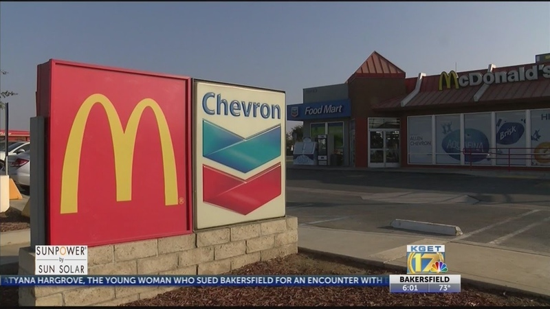 21 year old McDonald's employee arrested for allegedly spitting in police officer's food