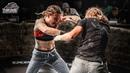 Екатерина Макарова vs. Екатерина Головатая/ TDFC 4/ женский бой на голых кулаках