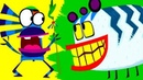 Приключения Куми-Куми, серия Легенда в 4k целиком / Смешные мультики Cartoons for Kids