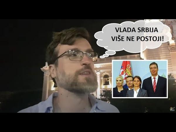 Vanredna vest Nogo otkrio gde je nestao Vučić i ko je sve bolestan u vrhu SNS