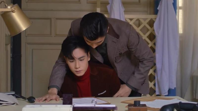 Qiao Chusheng Lu Yao I am his boyfriend