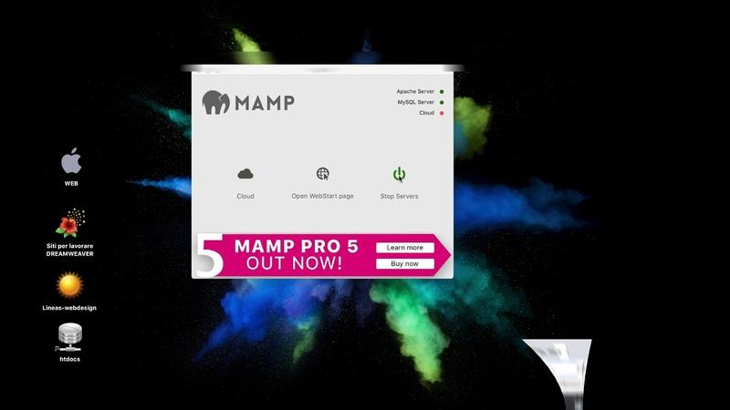 Come installare Wordpress in locale con Mamp in MAC 2020 🎯