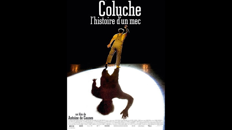 COLUCHE L'HISTOIRE D'UN MEC Streaming Gratis 2008 VF