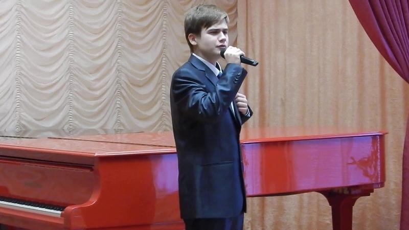 Григорий Фролов Мама 24.10.2020 г.