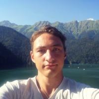 Сергей Васильченко, 768 подписчиков