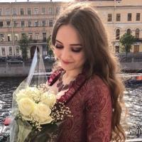 Анастасия Бондаренко, 1147 подписчиков