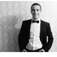 Кирилл Юрасов, 272 подписчиков