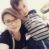 Светлана Цай, 128 подписчиков