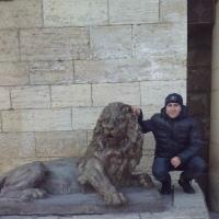 Андрей Немчинов, 0 подписчиков