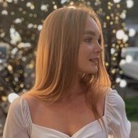Дарья Янсон, 441 подписчиков