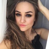 Кристина Чумакова, 709 подписчиков