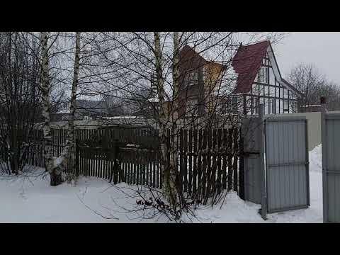 Новая дача на участке 10 соток в снт Лужок (д.Курганиха), Александровский район.