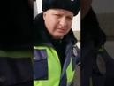 Беспредел Краснодарского ДПС.Водитель зачмырил полицию.