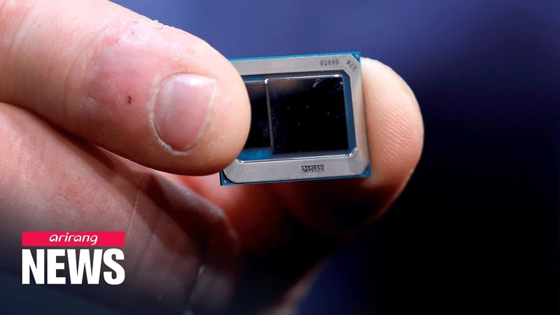Automotive chip shortage continues to hit global automobile industry