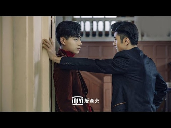 Дорама Мой сосед детектив My Roommate is a Detective Броманс Lu Yao Qiao ChuSheng 民国奇探