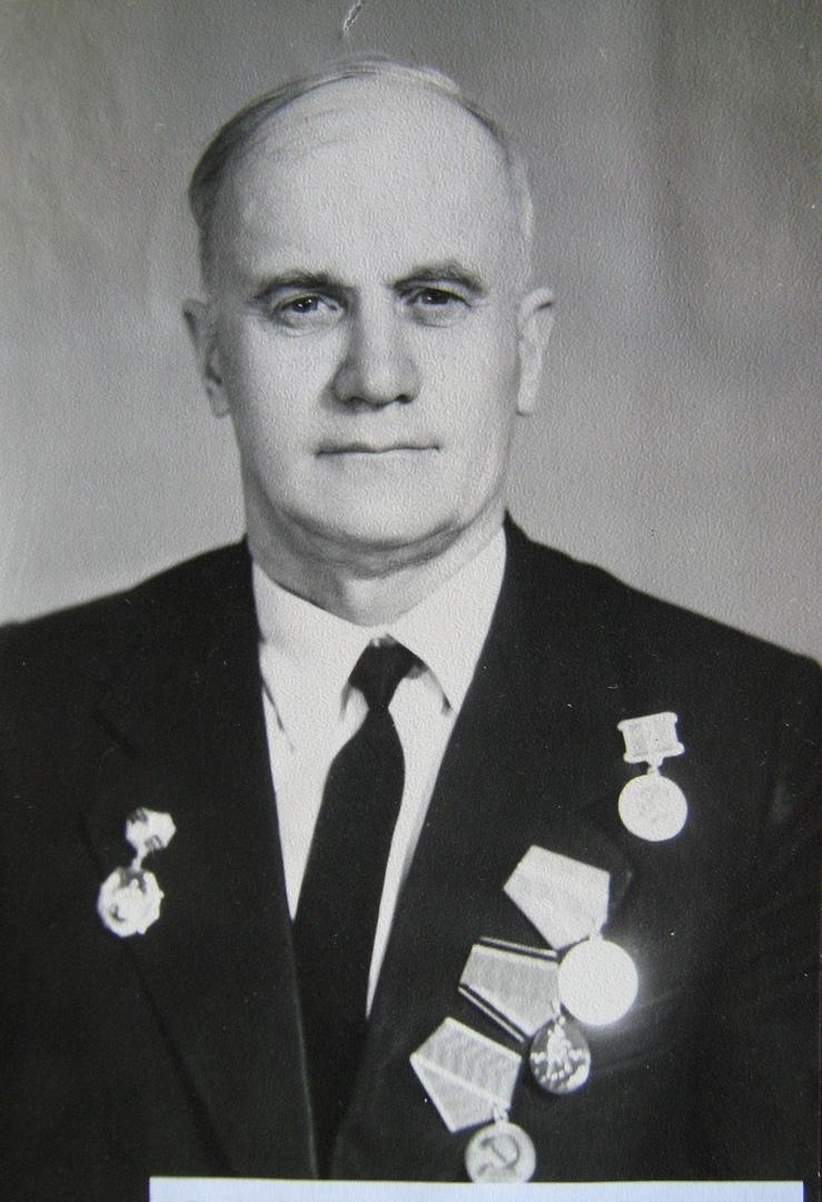 Смирнов Федор Иванович