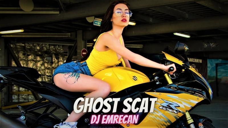 DJ Emrecan Ghost Scat Club Mix