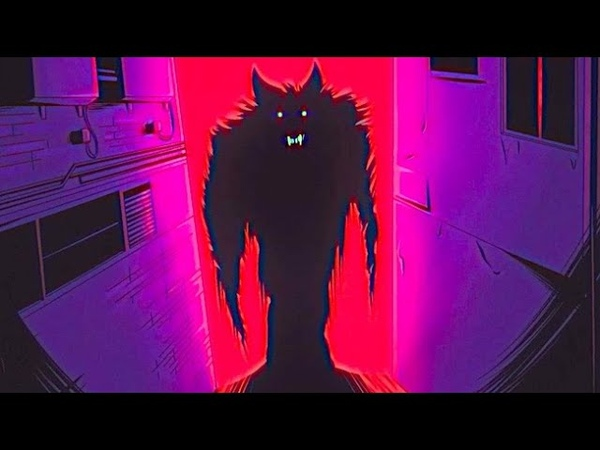 Neon Beasts A Half-Wolf Hitman Fights His Way Though a Corrupted City in a Blood Neon-Soaked FPS!