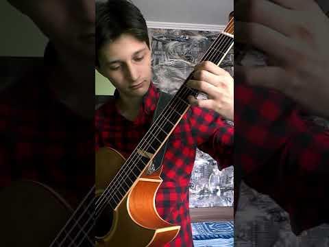 Беременна в 16 на гитаре