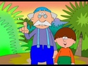Мультфильмы Роберта Саакянца. Динозавры для детей