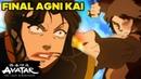 Zuko Katara vs. Azula 🔥FULL Agni Kai Avatar