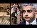 👑 Sadiq Anti-Statue YOB 🤬 Screams At Queen 🎥 SHAME 😳 Video EXCLUSIVE Disgrace