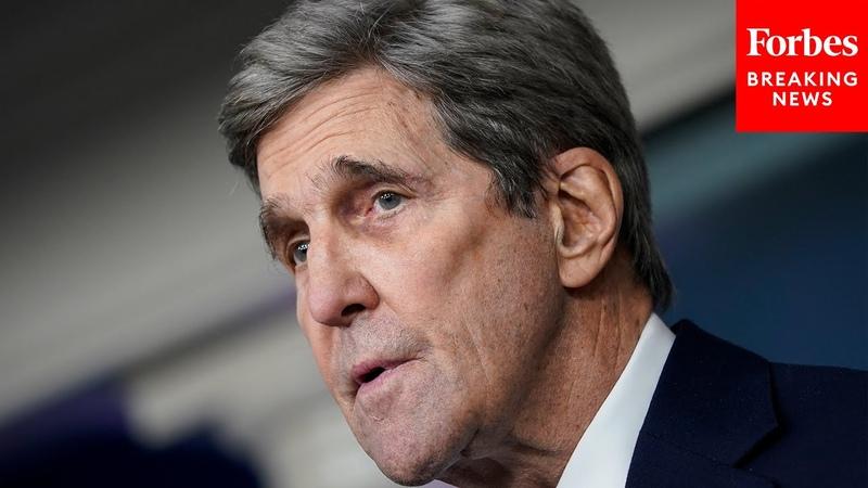 JUST IN GOP Senator Demands John Kerry's Resignation For Alleged Iran Revelations