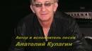 СКУПЫЕ СЛЁЗЫ Автор и исполнитель Анатолий Кулагин