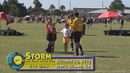 PVSC U10 Girls vs GIS United 10-20-2012