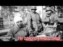 «Ни одного умного лица, одни дебилы». Письма немецких солдат. Военные истории.