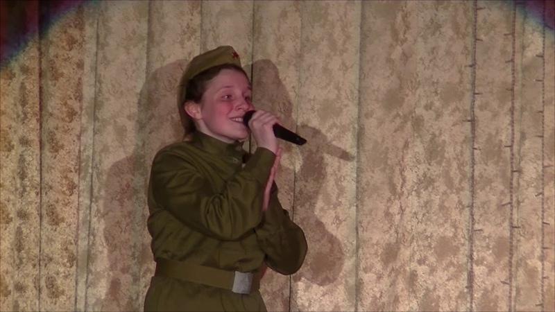 Видео концерт Песни Победы Школа искусств гимназии № 44 2020