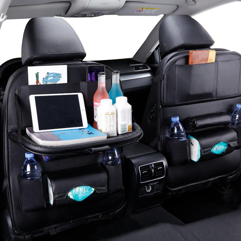 Органайзер для заднего сиденья автомобиля -