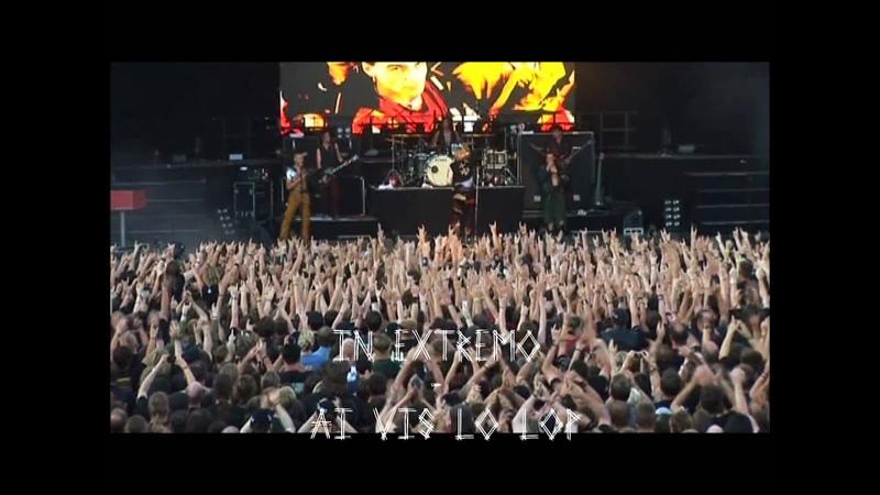 In Extremo Ai Vis Lo Lop Live
